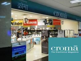 Croma Service Partner